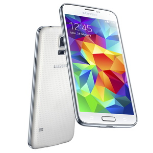 WSJ: The Samsung Galaxy S5 is a flop