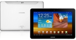 Galaxy Tab 10.1 is available to Australians despite last week's ban