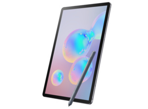Well what do you know, Samsung has a new tablet