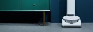 Samsungin älykäs Jet Bot 90 AI+ -robotti-imuri saapuu Suomeen kesän aikana