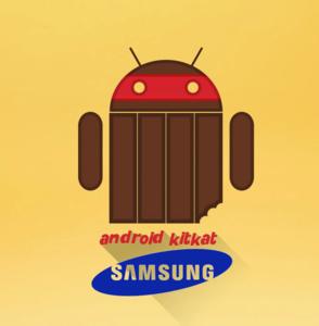 Deze Samsung apparaten krijgen Android 4.4 (KitKat) update