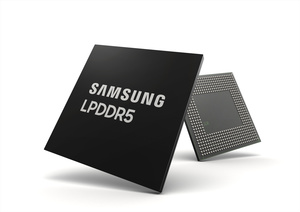 Samsung announces 16 GB DRAM for smartphones