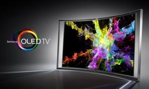Samsung aikoo laajentaa OLED-televisioiden tuotantoa
