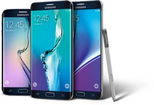 Arvostelu: Samsung Galaxy S6 edge+ - Hiukan isompia kurveja
