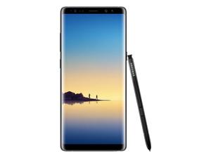 Arvostelussa Samsung Galaxy Note8 – Jättimäisen kaunis Android-puhelin
