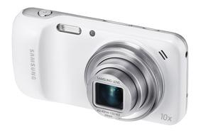 Kokeilussa: Samsung Galaxy S4 Zoom