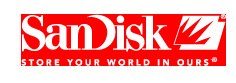 SanDisk launches Sansa Clip+