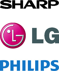 LG Philips & Sharp attempt to standardize Smart TV apps