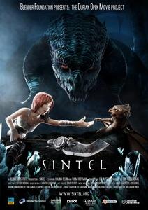 Sony blokkasi avoimen lähdekoodin Sintel-lyhytelokuvan YouTubessa