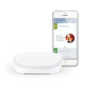 Samsung haastaa Googlen älykodeissa: Osti SmartThingsin
