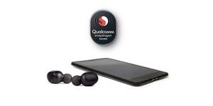 Qualcomm julkaisi aptX Lossless -tekniikan tarjoamaan häviötöntä ääntä langattomille kuulokkeille