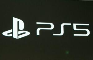Sony paljastaa PS5:n saloja tipottain – Nyt selvisi logo
