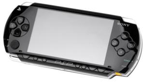 Japanilaiset saavat pian viimeiset PSP:nsä