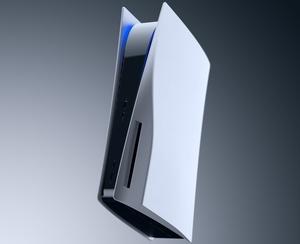 Uusi Playstation 5 -malli tuli kauppoihin, keveni, muuten mysteeri