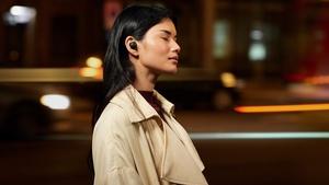 Sony julkaisi huippuluokan täysin langattomat WF-1000XM4-vastamelukuulokkeet