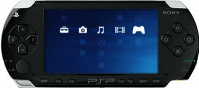 PSP firmware upgrade 3.10 released
