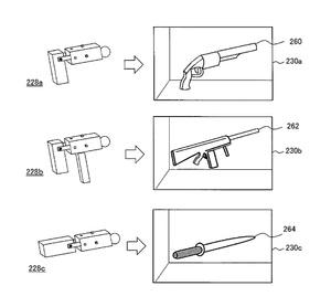 Sony patentoi koottavan peliohjaimen?