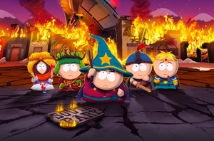 New 'South Park' game gets censored in Europe