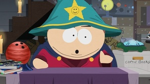 South Park nälvii PS4:n ja Xbox Onen välistä konsolisotaa
