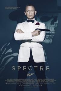 Jälleen uusia suurelokuvavuotoja – joukossa Bond-elokuva Spectre