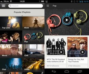 Spotify panostaa kuratointiin - valmis soittolista joka tilanteeseen