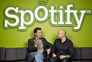 Spotify taipumassa ilmaissisällön karsimiseen, kiitos supertähtien palkkioiden?