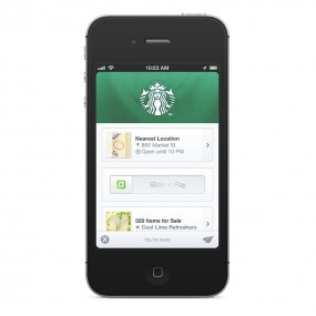 7000 Starbucks now have Square payment support