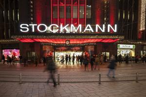 Stockmann sanoo ei elokuville ja äänilevyille