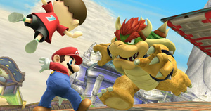 New 'Super Smash Bros' headed to Nintendo 3DS, Wii U this year