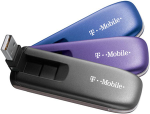 T-Mobile selling new off-contract data plans