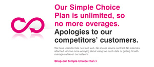 T-Mobile to retire all grandfathered plans and move customers to new plans with new rates