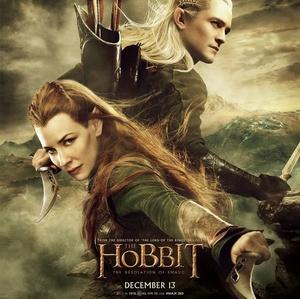 Top 10 week 1 meest gedownloade films via BitTorrent