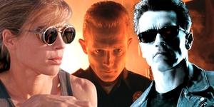 Terminator tekee paluun - Netflixille kokonainen sarja