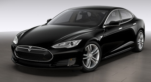Tesla Motors could soon be just Tesla