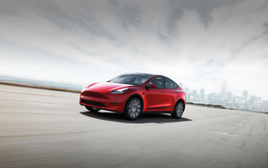 New Tesla model completes S3XY: Here's Model Y