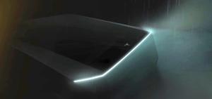 Tesla ei olekaan vielä valmis paljastamaan uutta pick up -autoa?