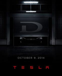 Sähköautoyhtiö Tesla esittelee uuden auton 9. lokakuuta