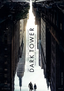 Kauan odotetun Stephen Kingin Musta Torni -elokuvan traileri julkaistiin