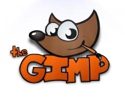 Nieuwe versie van GIMP