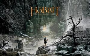Google loi Tolkienin Hobittien maailmasta interaktiivisen kartan