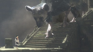 E3: Gorgeous 'The Last Guardian' is coming to PS4 after nearly a decade of development