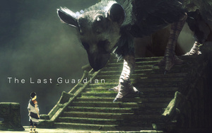 Sony confirms that 'The Last Guardian' is not cancelled