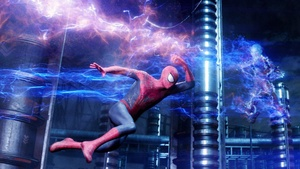 'The Amazing Spider-Man 2' will have exclusive anti-piracy trailer