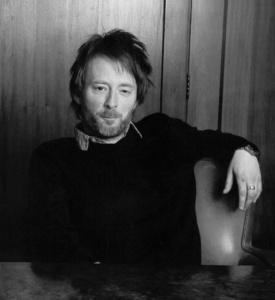 Radiohead-laulaja veti bändinsä pois Spotifysta