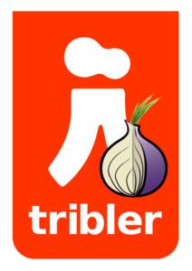 Tribler, een anonieme BitTorrent-client door ingebouwd Tor-netwerk