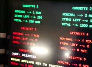 VIDEO: Näin Venäjällä varastetaan rahaa pankkiautomaateista