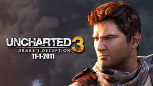 'Uncharted 3' will use PSN Pass