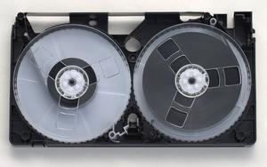 Sony mullistamassa datan varastointia kaseteilla