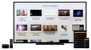 Huippusuosittu VLC-sovellus julkaistiin Apple TV:lle