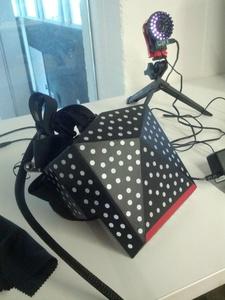 Tältä näyttävät Valven virtuaalitodellisuuslasit